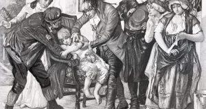 Những đại dịch trong lịch sử