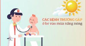 Bệnh mùa nóng