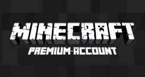 Share Acc Minecraft Premium miễn phí mới nhất
