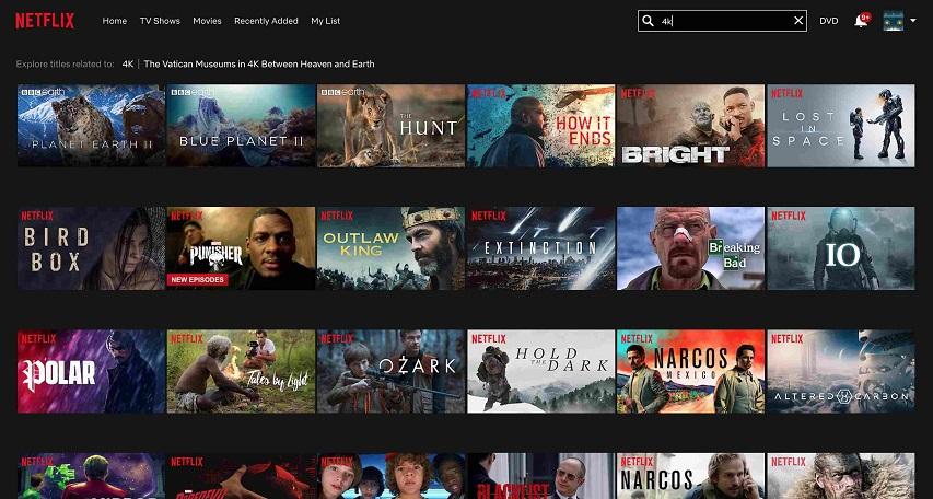 Share tài khoản Netflix miễn phí mới nhất năm 2020 1