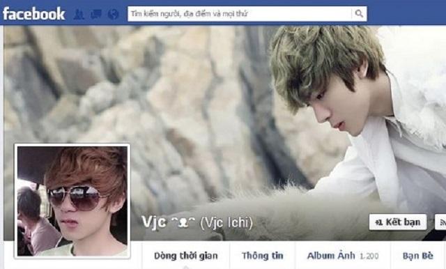 999+ tên Facebook hay cho nam mạnh mẽ và nữcá tính 1