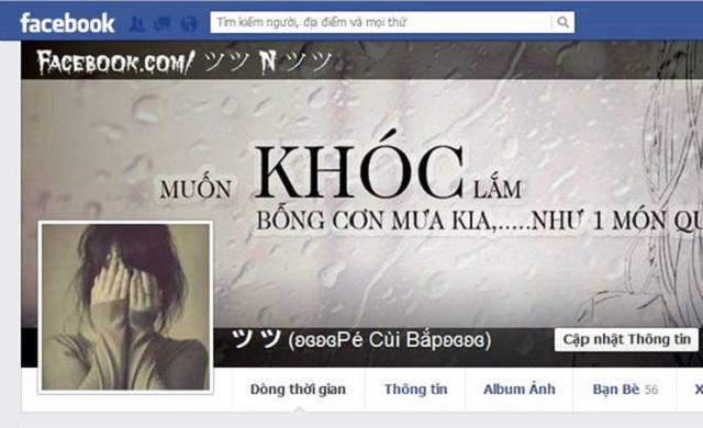 999+ tên Facebook hay cho nam mạnh mẽ và nữcá tính