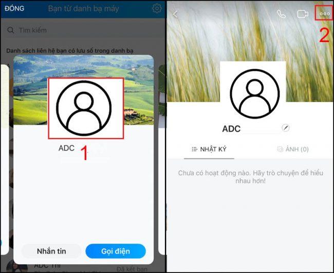 cách tìm số điện thoại trên zalo điện thoại và máy tính