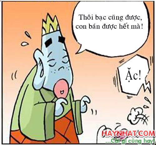 Tây du ký, Tây Du Ký Hài, Tôn Ngộ Không,Vòng Kim Cô 9999